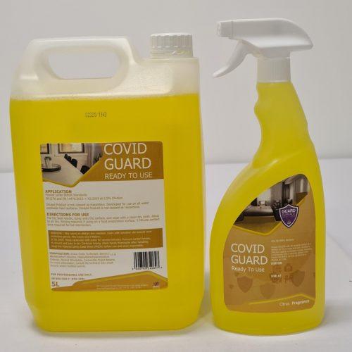 InnuScience Covid Guard fragranced
